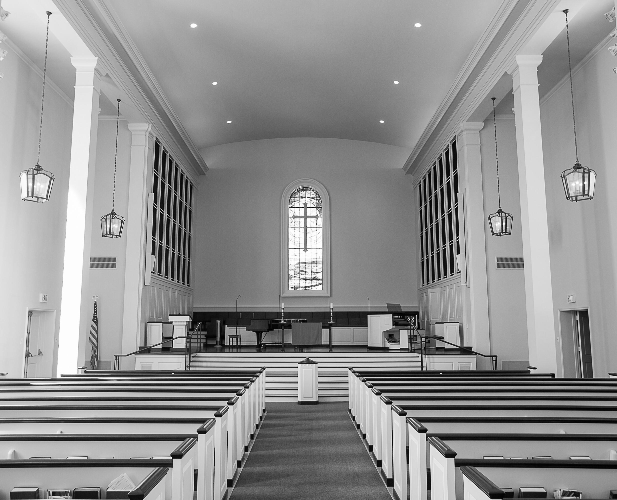 Our Leadership | Point Loma Community Presbyterian Church