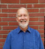 Profile image of Rev. Dr. Chris Lenocker