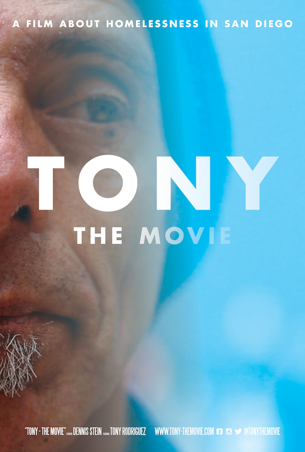 Tony: The Movie Viewing