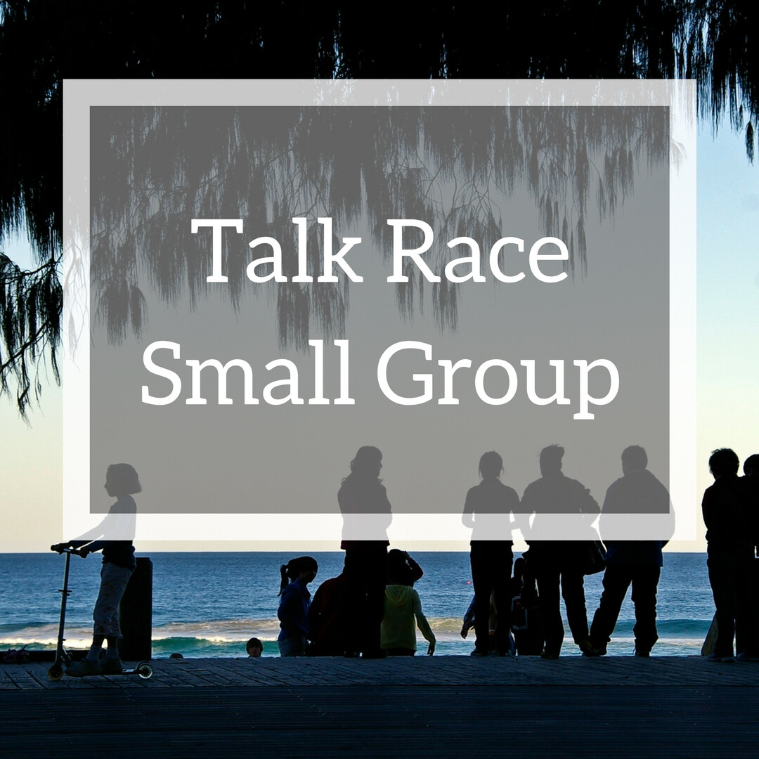 CTC: TalkRace Small Group