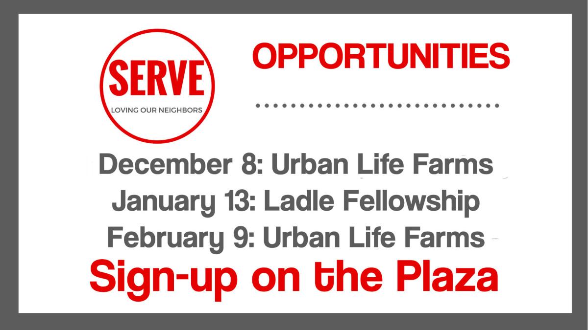 Urban Life Farms