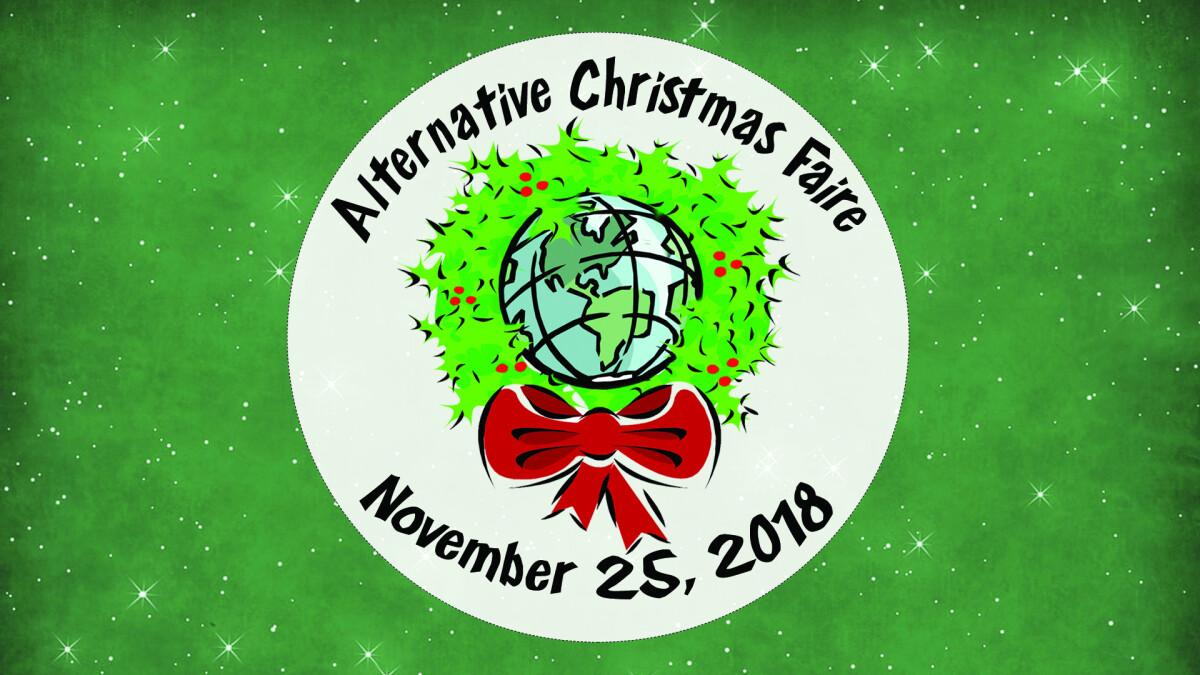 Alternative Christmas Faire