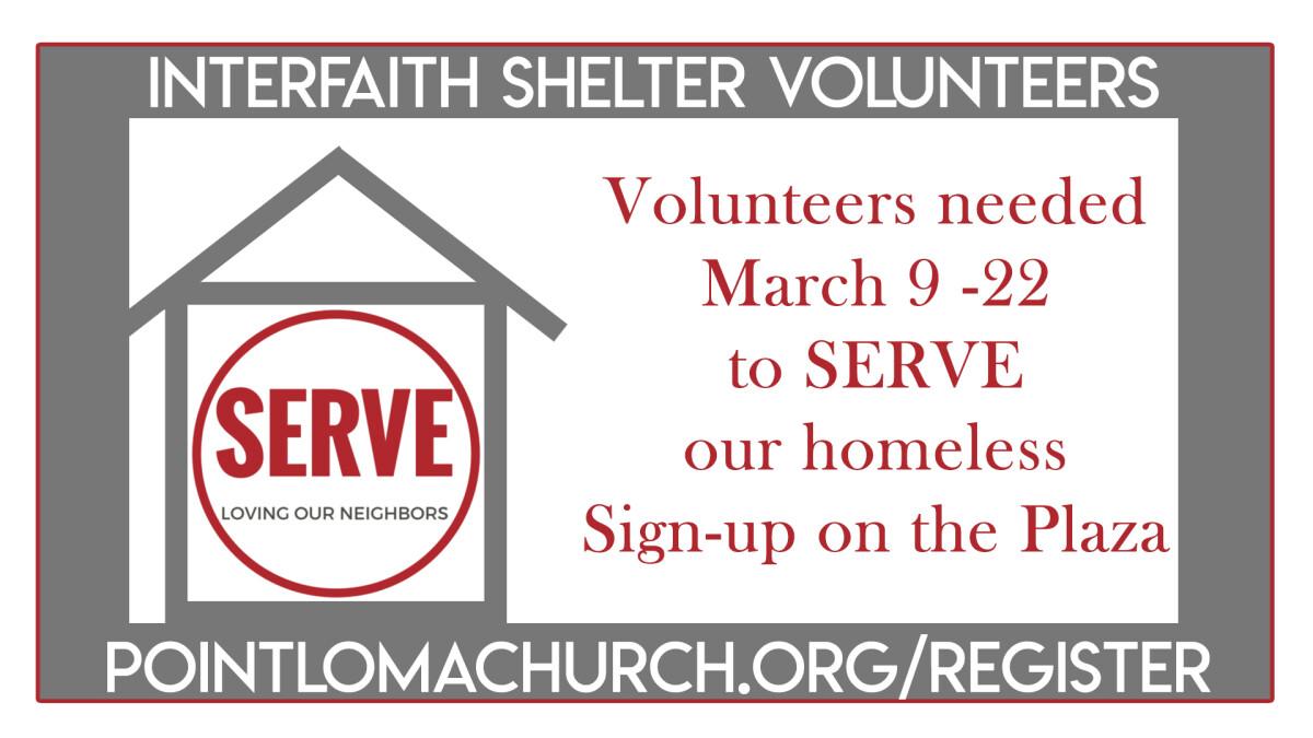 Interfaith Shelter