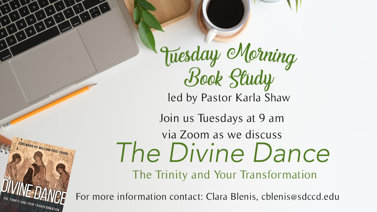 Book Study for Women - ONLINE